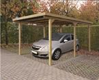 Carport modulable - SOLID