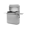 Chariot Fermé CHPIF 75 inox - Forge Adour